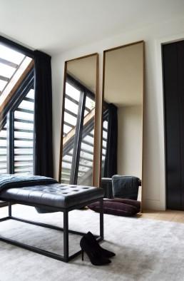 Project woonboerderij: Marieke de Jong Interieurarchitectuur