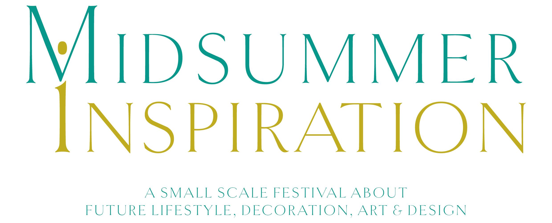 LOGO Midsummer Inspiration Festival